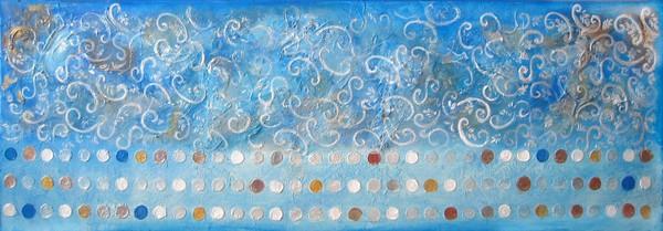 Swirls and Dots Medley