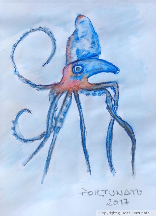 Cefalópodes