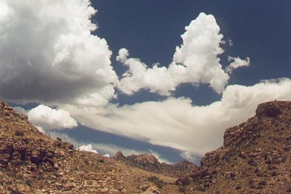 Catalina Cloudscape