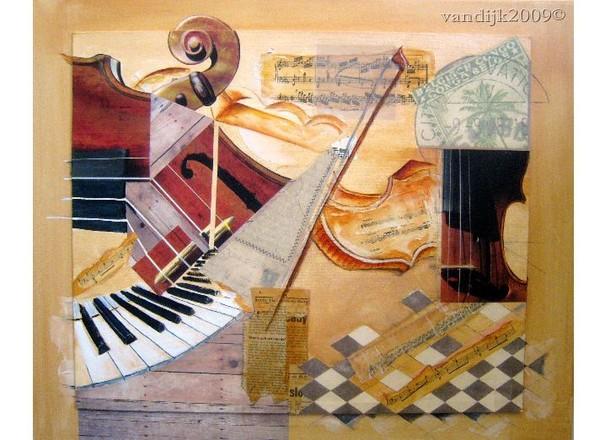 Sonata for Piano and Violin©