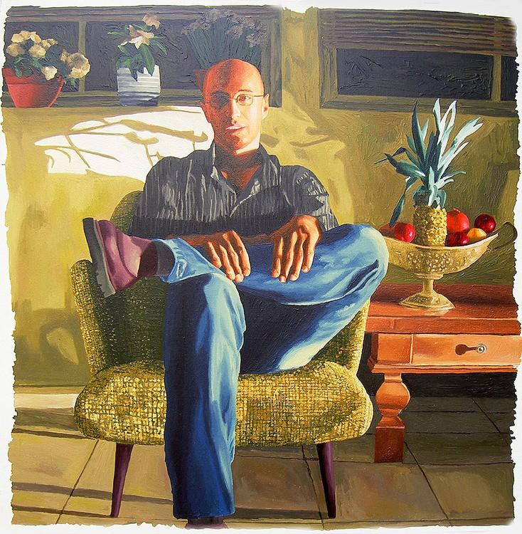 realism art paintings realistic artworks painting artist painter raphael perez