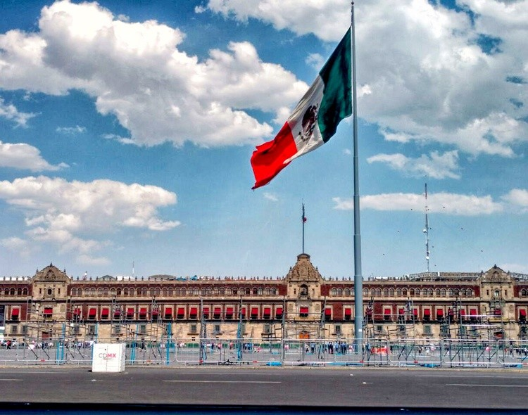 VIVA MEXICO!! INDEPENDENCE DAY.