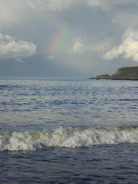 Offshore Rainbow