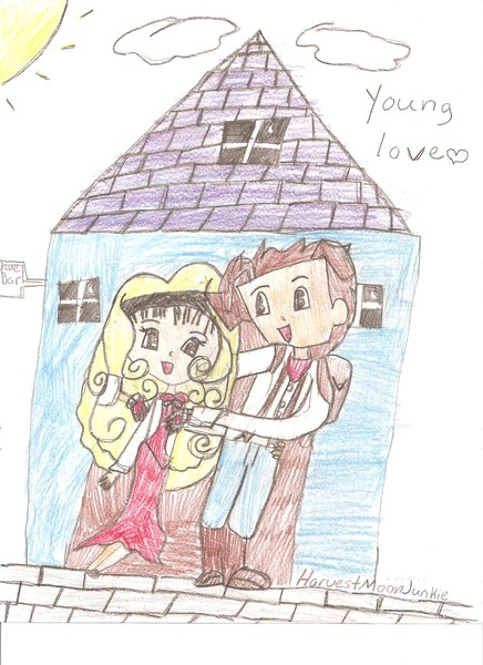 Young Love