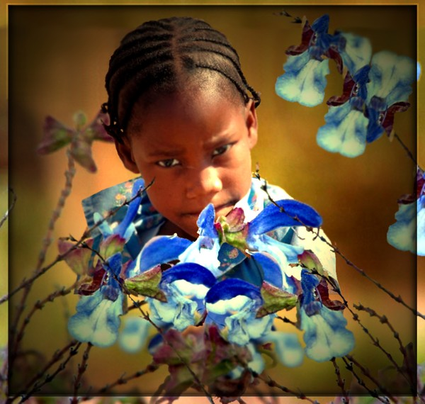People of Africa 1a