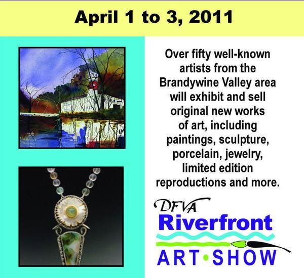 ART SHOW Delaware/ Philadelphia area