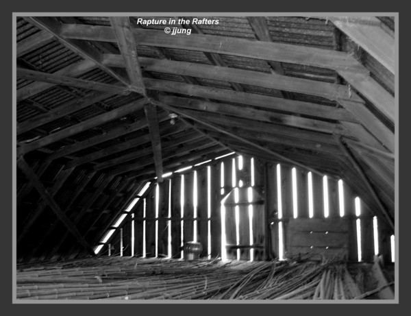 Rapture In The Rafters