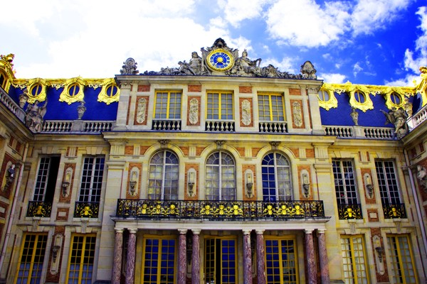 Palace of Versaille-1529