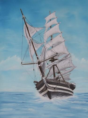 Maiden of the Seas