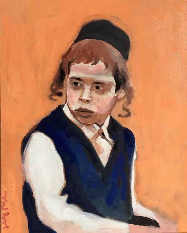 Yeshiva Bucher
