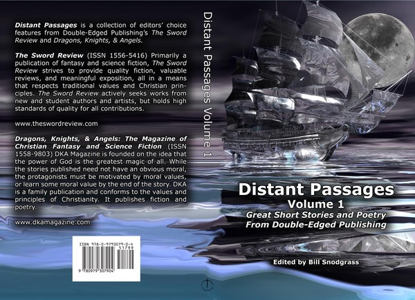 Distant Passages Book Cover