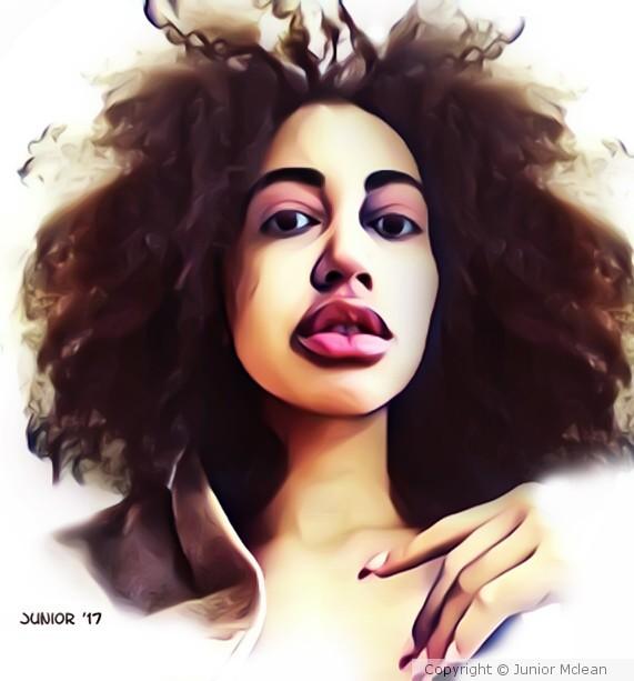 Judi Artwork 2017