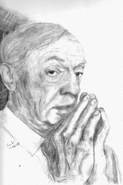 Saul Bellow - novelist