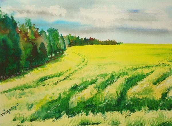 Lemon Fields