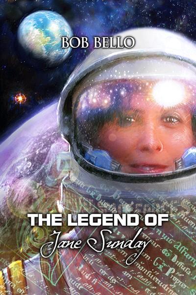 The Legend of Jane Sunday