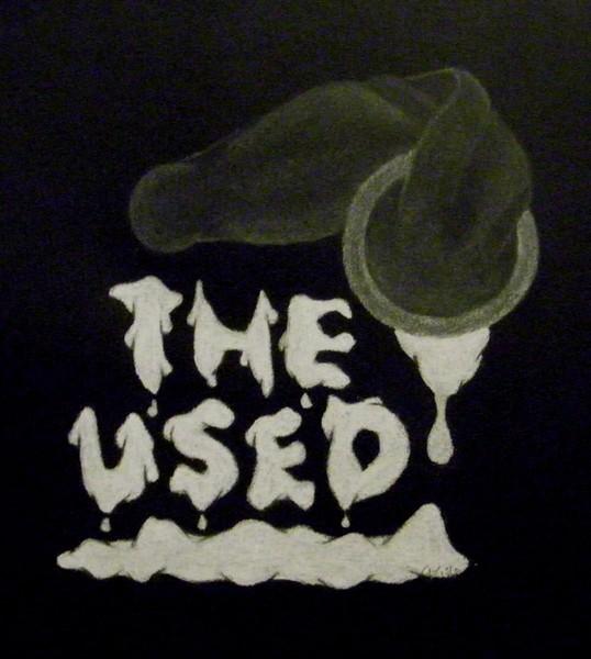 The Used Condom