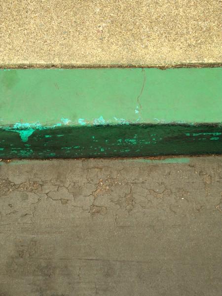 Homage to Rothko VI