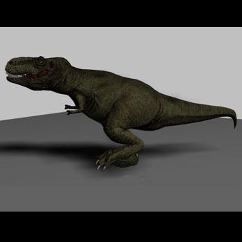 T-Rex Study