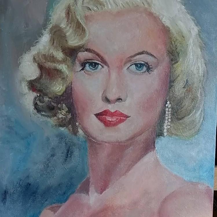 Marilyn Monrye