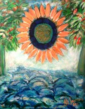 sun and paradise