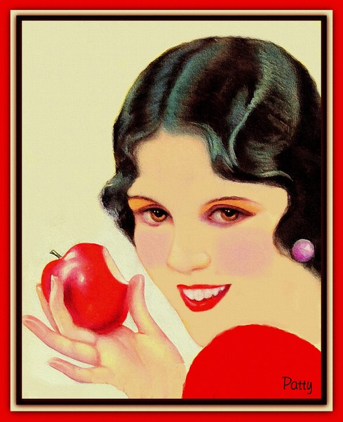 Will An Apple A Day Keep The Doctor Away...