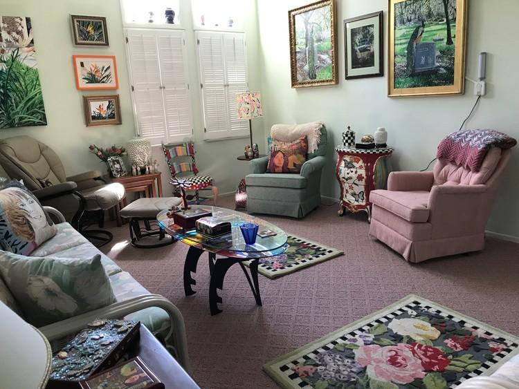 Living Room more views