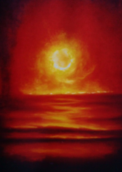 Eclipse (Red)