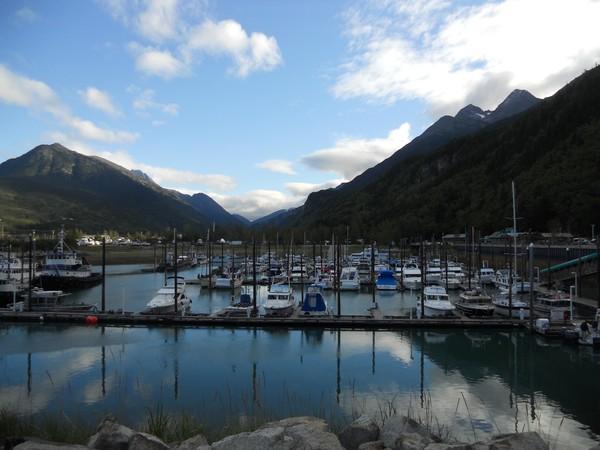 more of Alaska