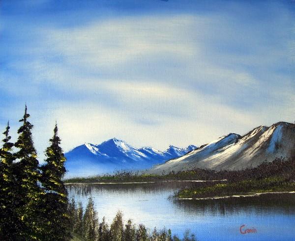 Cooper Landing, Alaska 12