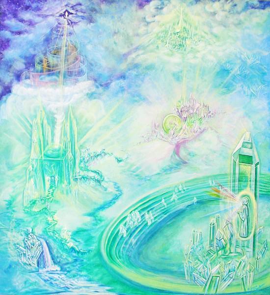 Crystal Kingdom