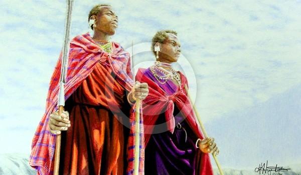 Masai Murani