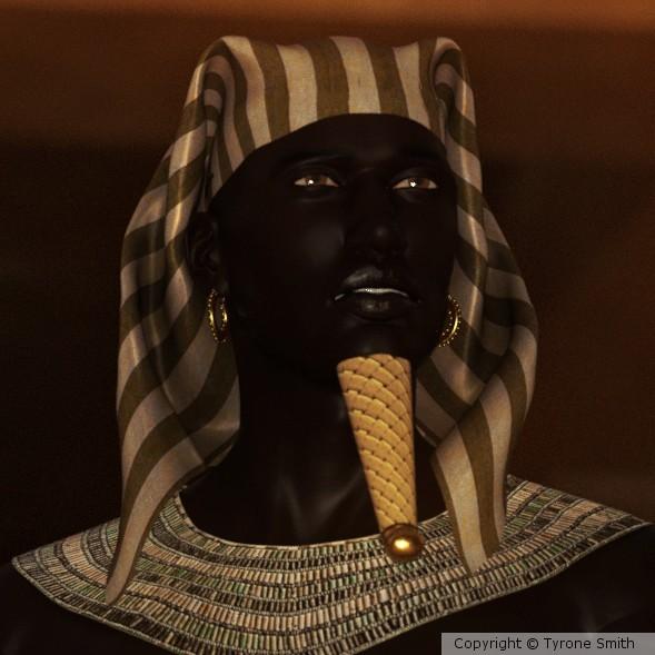 King of Egypt Thumbnail