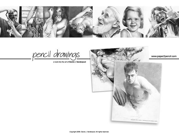 David Vanderpool's wallpaper