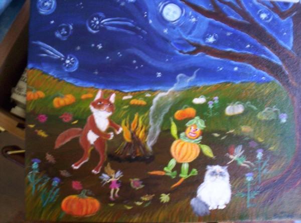 custom:Moonlit Waltz