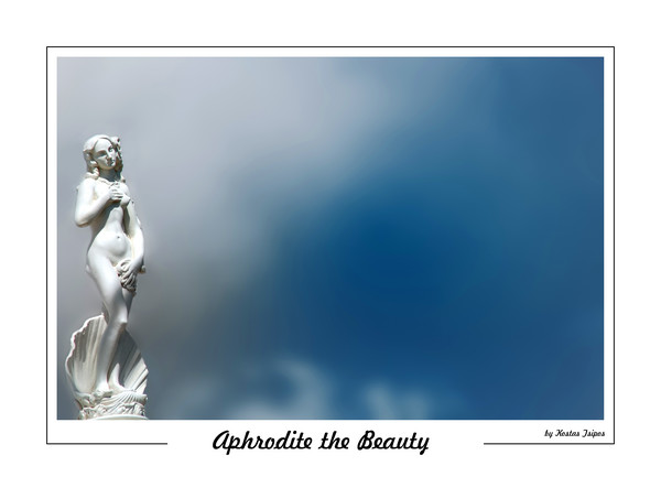 Aphrodite the Beauty
