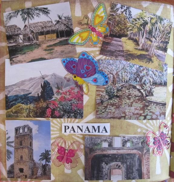 Panama Page