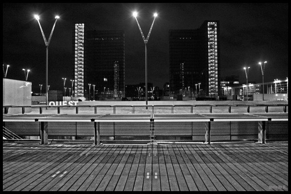 waftage of the roles - paris