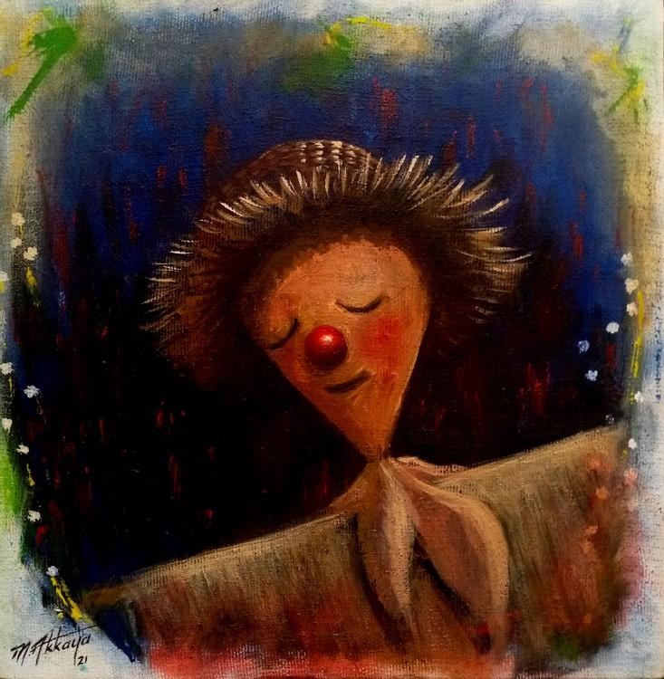 clown's dream