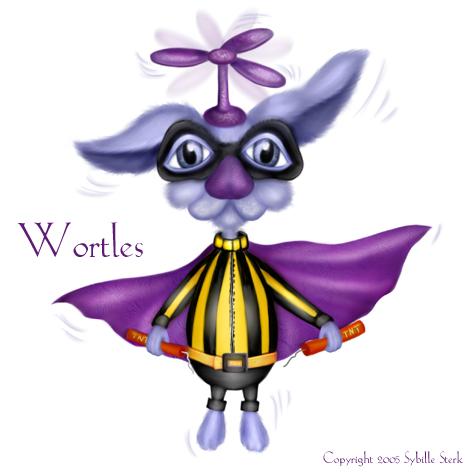 Wortles