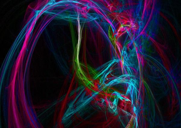 Electrifying Rhythm