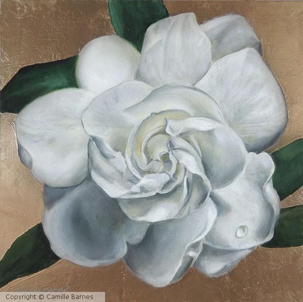 Gardenia-and-gold
