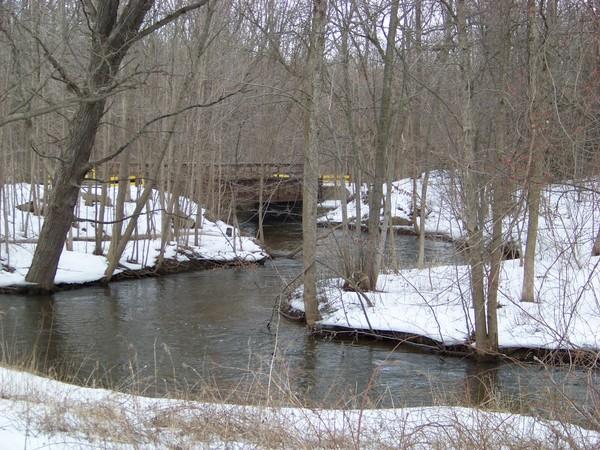 Paint Creek Rochester Michigan