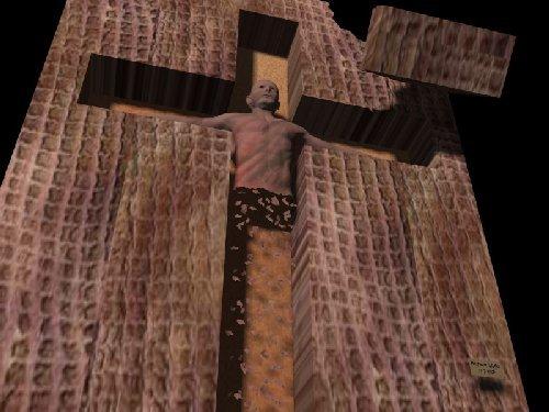 Fade away ( Crucified II )