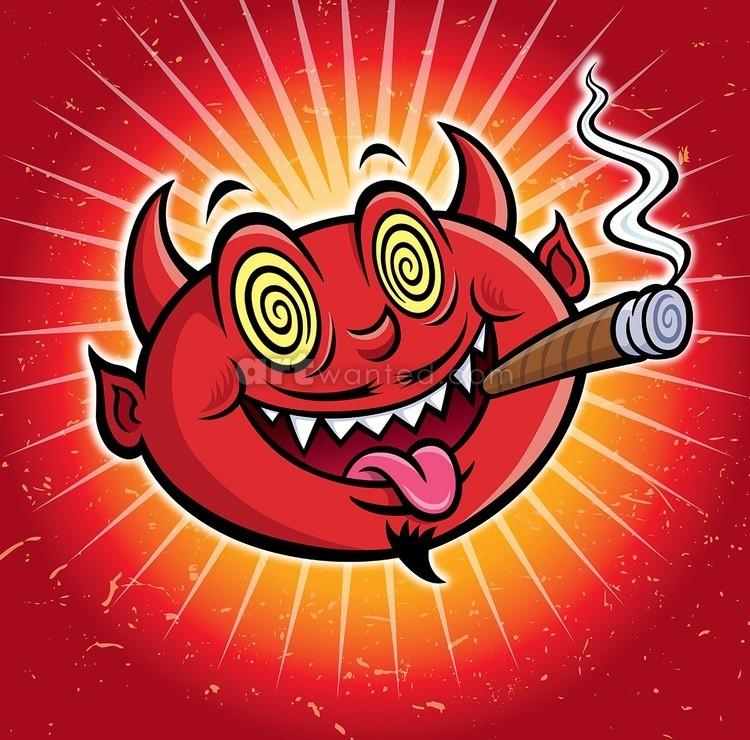 Crazy Little Devil