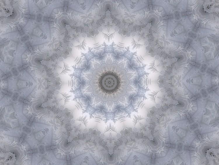 Icy Mandala 5