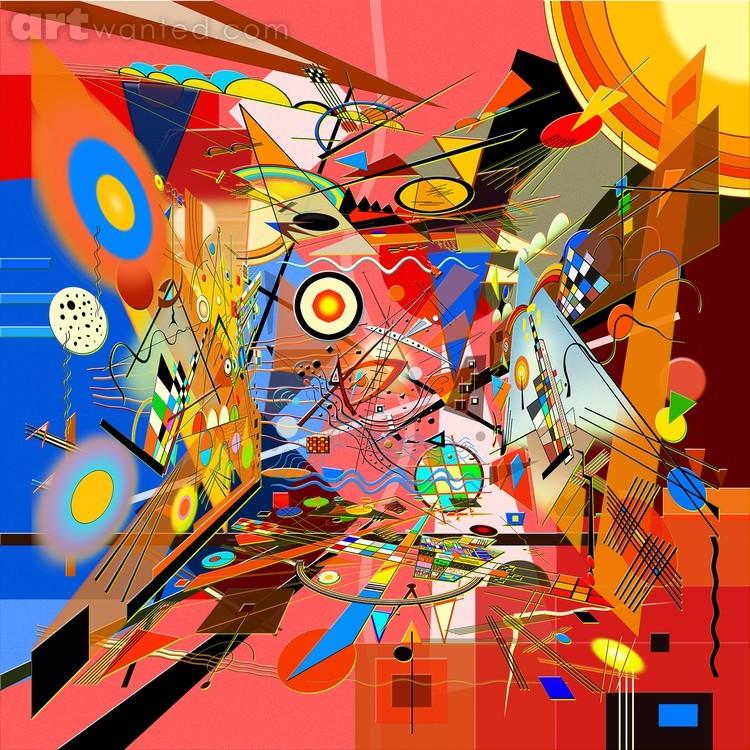 Composition #11