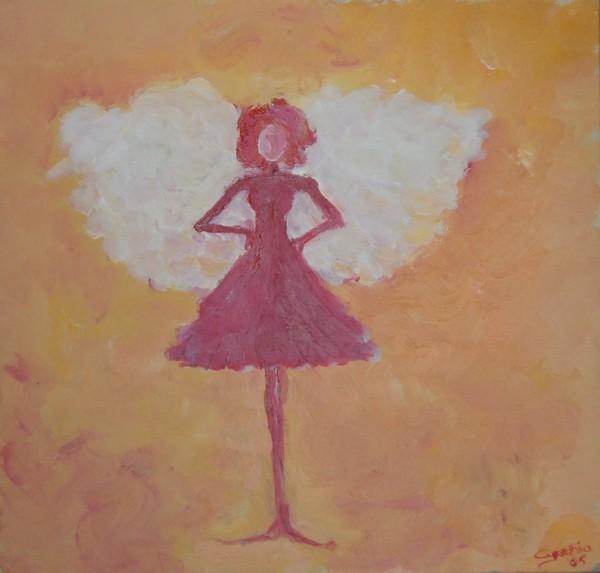 Little Gardian Angel