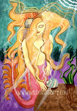Sanibel Siren