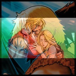 ken masters the man of your dreams