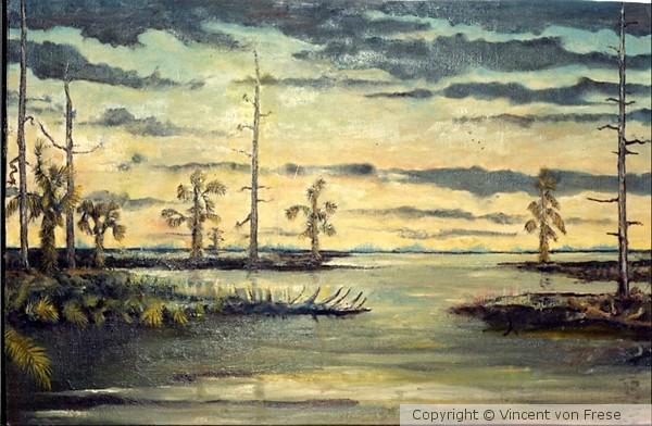 'Everglades'